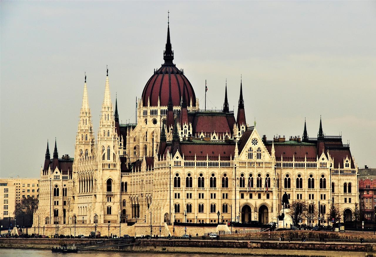 Budapest History Fanatic Tour 1