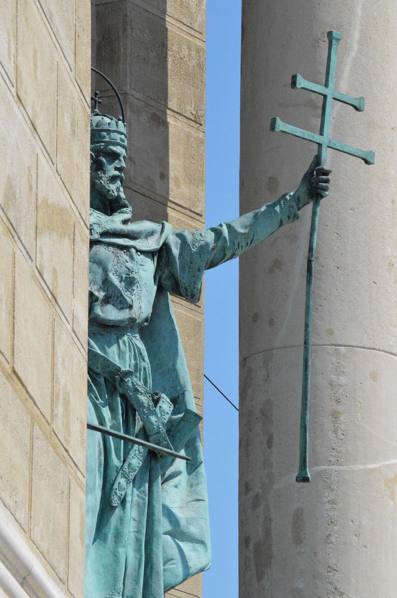 History Fanatic Tour Budapest